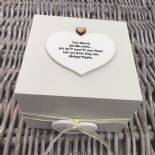Shabby Personalised Chic Special Best Friend Gift Trinket Box Jewellery Friends - 253191119151